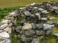 grimsay iron age wheelhouse