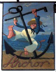 The Anchor,