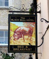 Black Bull,