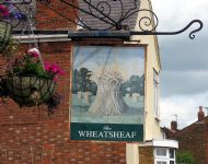 Wheatsheaf,