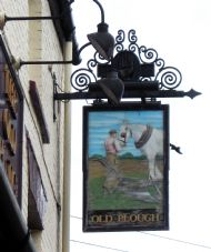 Old Plough,