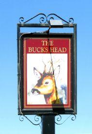 Buck's Head.