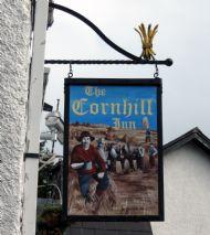Cornhill Inn.