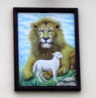 Lion & Lamb,