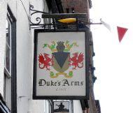 Duke's Arms