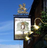 Royal Oak,