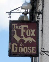 The Fox & Goose