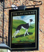 Greyhound, Whitchurch.