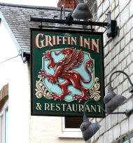 Griffin Inn.