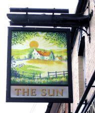 The Sun,