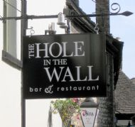 Hole in the Wall,