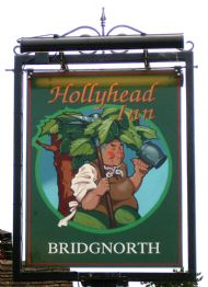 Hollyhead Inn