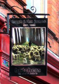 Jones The Butchers.