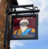 King William,