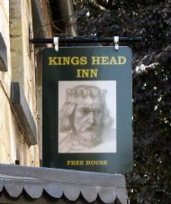 King's Head,