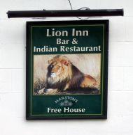 Lion Inn.