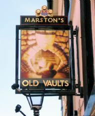 Old Vault.