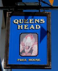 The Queen's Head,