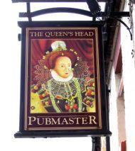 Queen's Head.