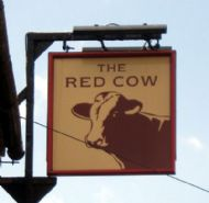 Red Cow, Whitchurch.