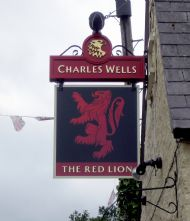Red Lion,