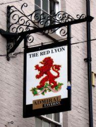 Red Lyon, Whitchurch.
