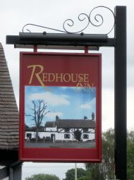 Redhouse Inn.