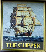 The Clipper, Weymouth