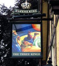 Three Kings.