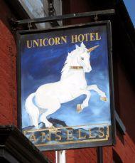 The Unicorn,