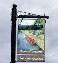 Heart of England,
