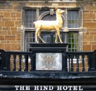 The Hind Hotel,