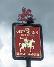 George Inn,