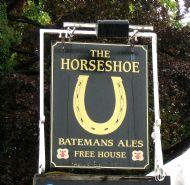 Horseshoe,