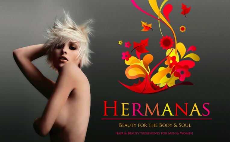 Hermanas Hair & Beauty
