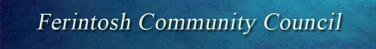 Ferintosh Community Council