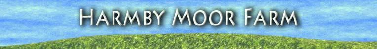 Harmby Moor Farm