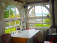 Windows and Seaview From Main Room