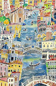 Grande Day - Venice
