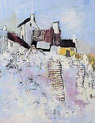 Three Cottages #1