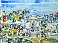 White Lodge - Richmond Park