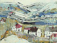 Winter Landscape #2