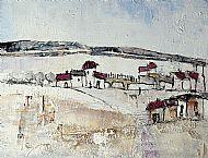 Winter Landscape #4