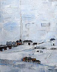 Winter Landscape #7
