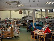 glen urquhart library