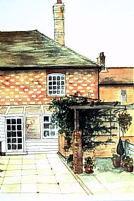 Hungerford Cottage