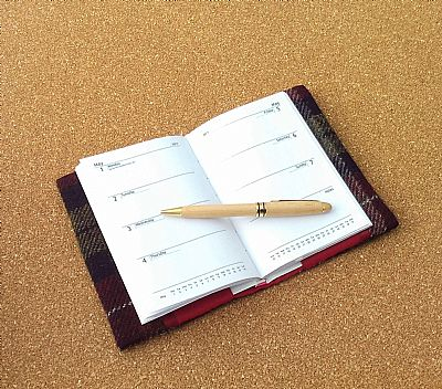 a6 diary inside