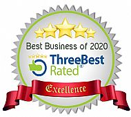three best rated hypnotherapists