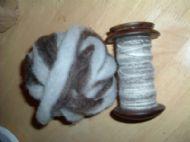 Fibers to Yarn