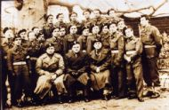 Invergordon Polish camp